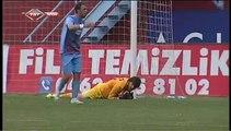 1461 Trabzon:1-1:Kahramanmaraşspor   Maçın Özeti