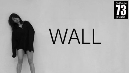 Wall by James Lee