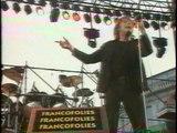 1994/07 Arno - Vive Ma Liberté (Francofolies 1994)