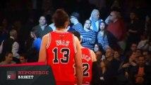NBA : Joakim Noah vu par...