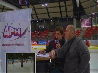 Live finale trophée Bauer des Petits Champions : Gap 8-7 LSA