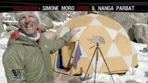 Simone Moro: Nanga Parbat 2014_Parte 1