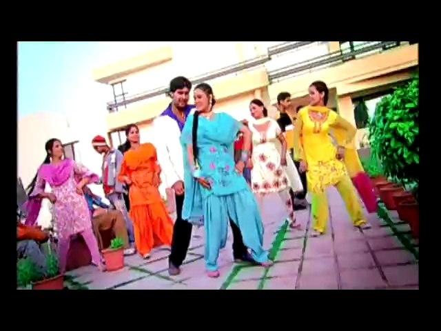 Miss Pooja & Manjit Rupowalia - Bazzi (Official Video) Album : {Baazi} Punjabi Hits songs 2014