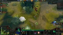 Dota 2 Gameplay: Viper Ability Draft