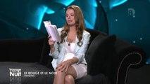 Lora Gheysen lit Le Rouge et le Noir 5eme partie (30-03-2014)