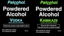 Powdered Alcohol Somehow Approved for American Consumption