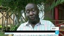AFRICA NEWS - South Sudan: UN accuses rebels of targeting dinka civilians