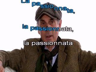 GUY MARCHAND - LA PASSIONATA
