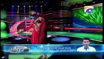 Pakistan Idol 2013-14 - Episode 39 - 03 Gala Round Top 3 (Syed Ali Asad Zaidi - 1st Round)