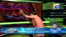 Pakistan Idol 2013-14 - Episode 39 - 04 Gala Round Top 3 (Moh Shoaib - 1st Round)