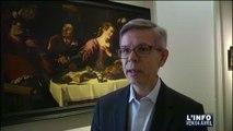 7 tableaux volés par les nazis au Musée de Tessé (Le Mans)