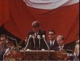 Ich Bin Ein Berliner • John F Kennedy