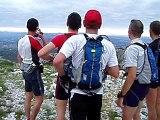 Trail off des Alpilles 2006 (21)
