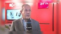 Frank Cadoret, DG exécutif de SFR, invité de 01netTV mercredi prochain
