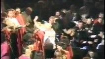 """Concert """"ACJ Macon"""" Aout 1992 Choralies Vaison-la-Romaine"""