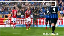 Club Bruges -Standard (PO1 2013/2014)