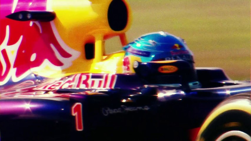 A to Z of Formula One Part 1 (A to D) (HD)