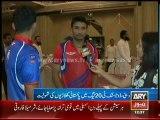 Dubai Pakistani Players Participated In Domestic T20 League