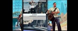 New GTA 5 Cheat Hack V Cheat Codes Unlimited Money infinite April tricher téléchargement gratuit piratage 2014