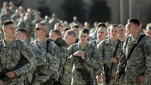 Suicides among US special forces hits alarming levels
