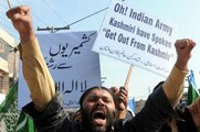 Indian Kashmir shuts against detention of anti-election campaigners