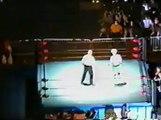 Randy Savage vs Ric Flair (WCW House Show - 28.06.1996) (Hartford, USA)