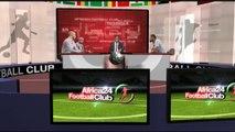 AFRICA24 FOOTBALL CLUB du 21/04/14 - partie 3