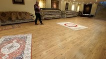 bosphoruscarpets.com %7C carpet dance %7C hal show %7C istanbul halc %7C turkish carpets