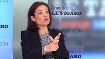 """Chantal Jouanno : """"Si l'UDI n'a pas 15% des voix aux européennes, c'est qu'il y a un problème en France"""""""