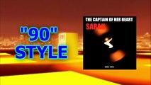 Sarah - The Captain of her Heart (Eurodance 90 RMX)