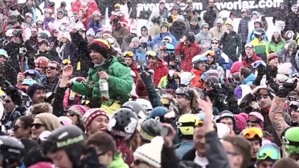 Rock the Pistes 2014 - Best Of