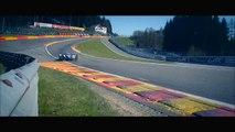 FIAWEC 2014 - Trailer - 6 Heures de Spa-Francorchamps WEC