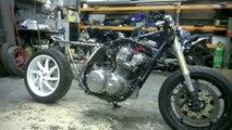 1980 Honda CB 750 by ''Metatron Design''