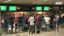 Alitalia: cda fa punto su trattativa