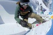 Suzuki Nine Queens 2014  GoPro Highlight edit - Ski & Snowboard