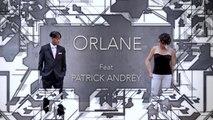 Orlane ft. Patrick Andrey - Sans défaut