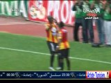 HTV Stade Hannibal Coupe de Tunisie 1/16 Finale Espérance Sportive de Tunis 3-1 Olympique de Béja 21-04-2014 EST vs OB