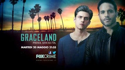 Graceland - Dal 20 maggio su FoxCrime