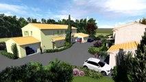 Vente - Villa Tourrette-Levens - 329 000 €