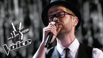Josh Kaufman Leads TOP 12 with Stay With Me – The Voice Season6