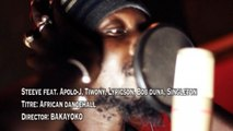 Steeve 1 Locks, Lyricson, Singleton, Tiwony, Apollo j - African Dancehall Party