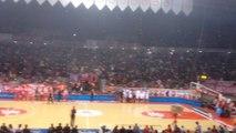 Ολυμπιακός - Ρεάλ Μαδρίτης (2)