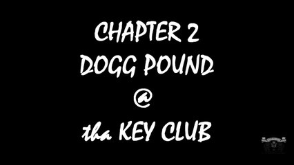 Tha Dogg Pound Live @ the Key Club, West Hollywood, CA, 01-07-2011