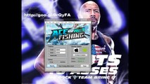 Ace Fishing Wild Catch Hack for IOS & ANDROID 9999 Cash & Gold v2.0 Ace Fishing Wild Catch Hack