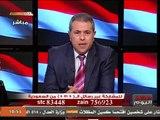 توفيق عكاشة يناشد الرئيس عدلي منصور بعدم إز�