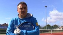 Les championnats de France de Tennis en Fauteuil par équipe