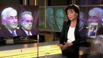 """Anne Sinclair : DSK """"a eu un comportement sot, stupide, infantile"""""""