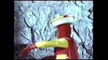 1993年  日清焼きそばUFO UFO仮面ヤキソバン 01