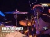 The Mars Volta - Concertina (2004)