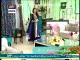 Nida Yasir retracts her friday news about Moammar Rana
